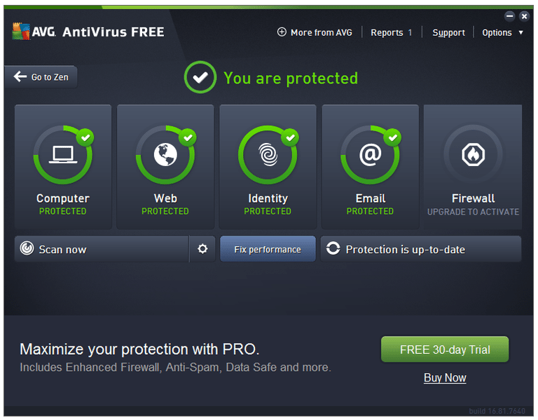 avg antivirus terbaik windows 10