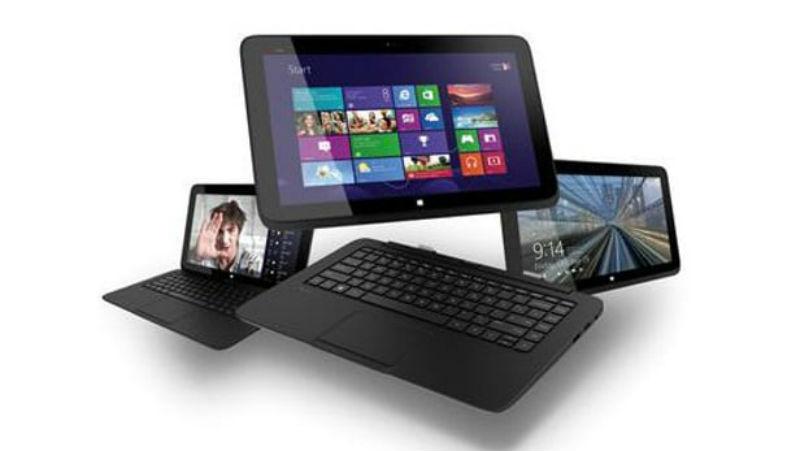 tablet pc vs tablet dan laptop